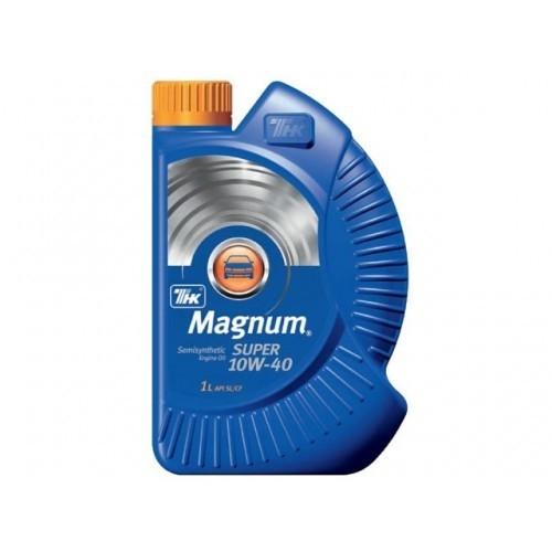 Моторное масло Magnum Super 10W-40 1л