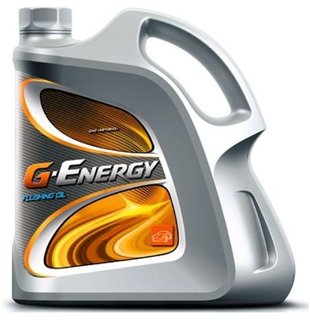 Промывочное масло G-Energy Flushing Oil 4л