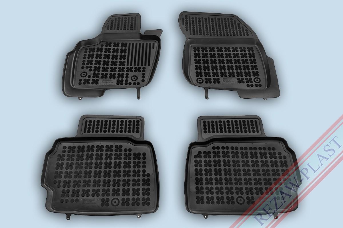 Ковры для Ford Mondeo V from 2014