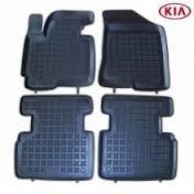 Ковры для Kia Sportage III 2010-2014 201012