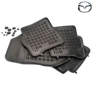 Ковры для Mazda CX3 2014