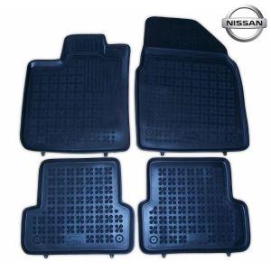 Ковры для  Nissan Qashqai I 2006-2013
