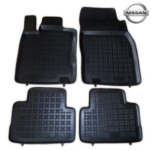 Ковры для Nissan Qashqai II from 2014