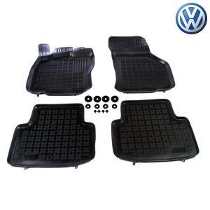 Ковры для VW Passat B8 2014