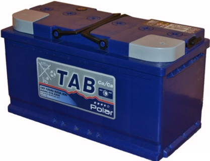 Аккумулятор TAB Polar Blue 75 R (75 А/ч)