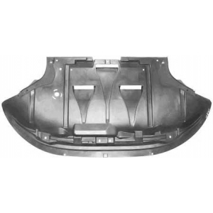 Защита двигателя Van Wezel Audi A6 C5