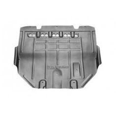 Защита двигателя Van Wezel Peugeot 307