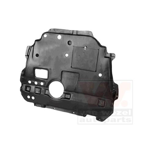 Защита двигателя Van Wezel Toyota Auris