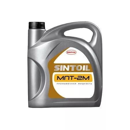 Промывочное масло Sintoil МПТ - 2М 3,5л