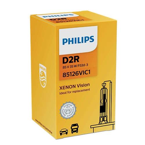 Лампа ксеноновая Philips D2R Xenon Vision 1 шт