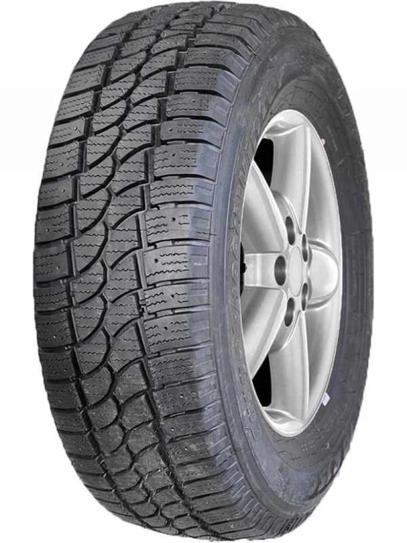 Шины Tigar CargoSpeed Winter 235/65R16C 115/113R
