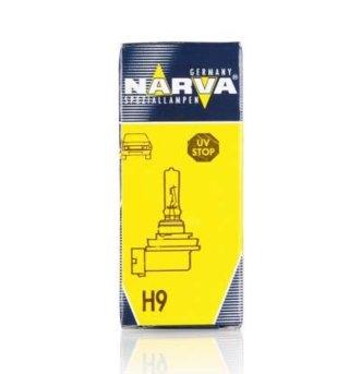 Лампа галогенная Narva H9 1 шт