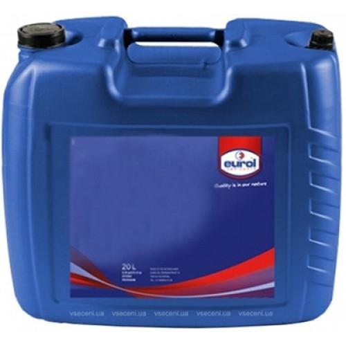 Моторное масло Eurol Syntence 5W-30 20л