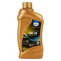 Моторное масло Eurol Ultrance VCC 0W-20 1л