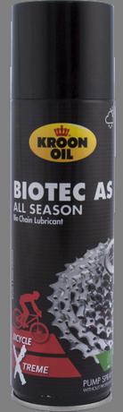 Смазка Kroon-Oil BioTec AS 0.3л