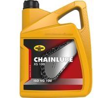 Смазка Kroon-Oil Chainlube XS 100 - для смазки режущей цепи 1л