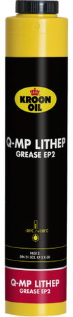Смазка Kroon-Oil MP Lithep Grease EP 2 0.4л