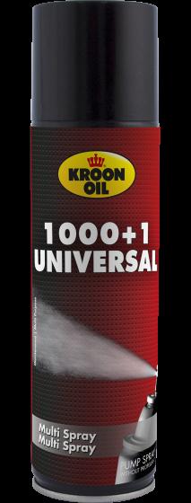 Водный диспергатор Kroon-Oil 1000+1 Universal 0.3л