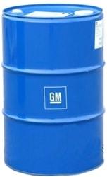 Моторное масло GM Longlife Dexos 2 5W-30 205л