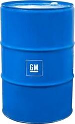 Моторное масло GM Longlife Dexos 2 5W-30 60л