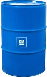 Моторное масло GM OPEL 10W-40 205л