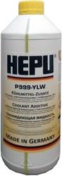 Антифриз Hepu P999 YLW 1.5л