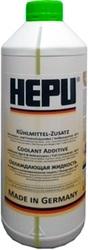 Антифриз Hepu P999 GRN 1.5л