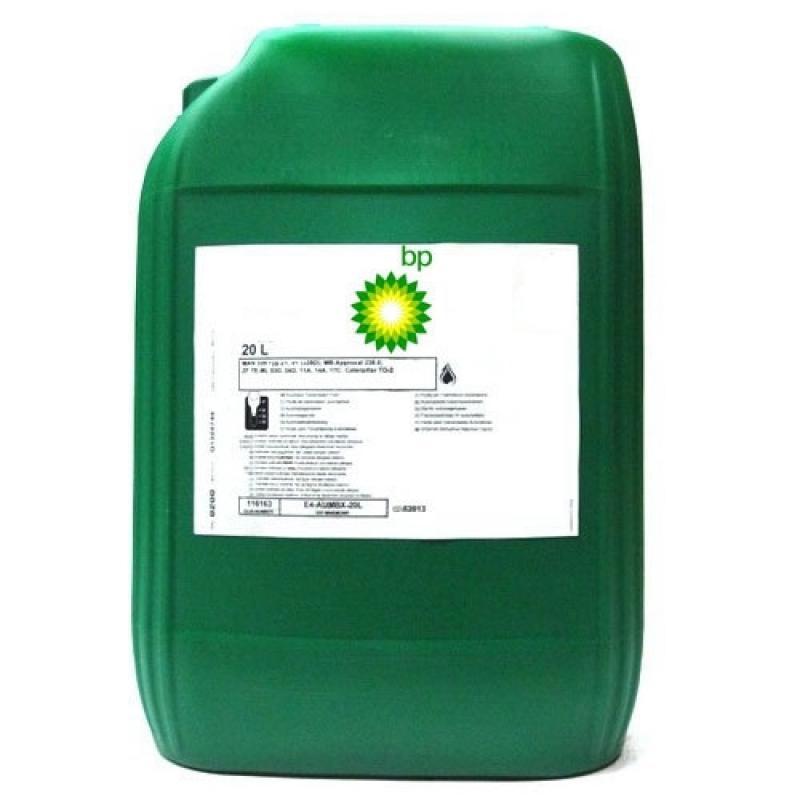 Моторное масло BP Vanellus Multi 15W-40 20л