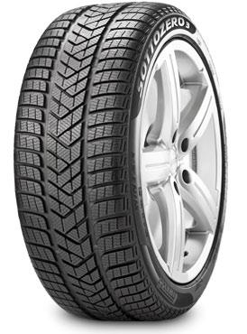 Шины Pirelli WINTER SOTTOZERO Serie III 245/40R20 99W XL (MGT)