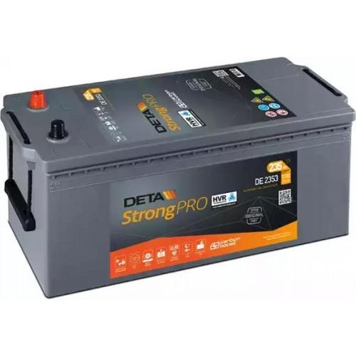Аккумулятор Deta HVR Pro DE2353 (225Ah)