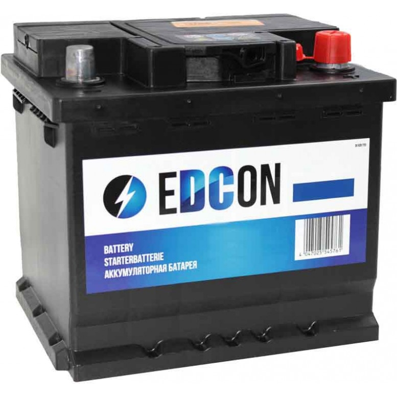 Аккумулятор EDCON DC44440R (44Ah)