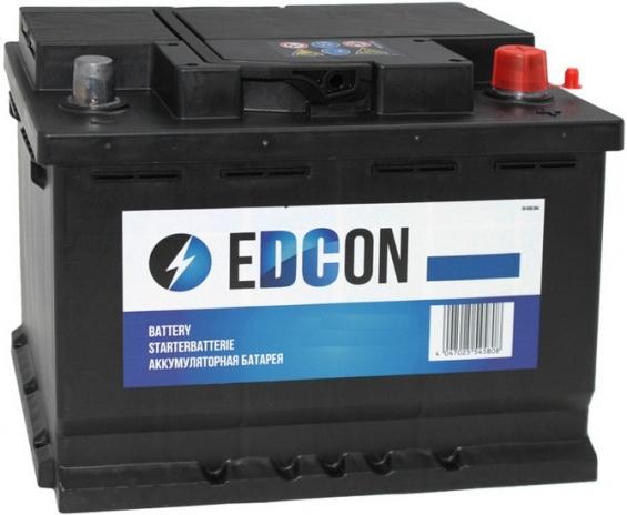 Аккумулятор EDCON DC68550R (68 А/ч)