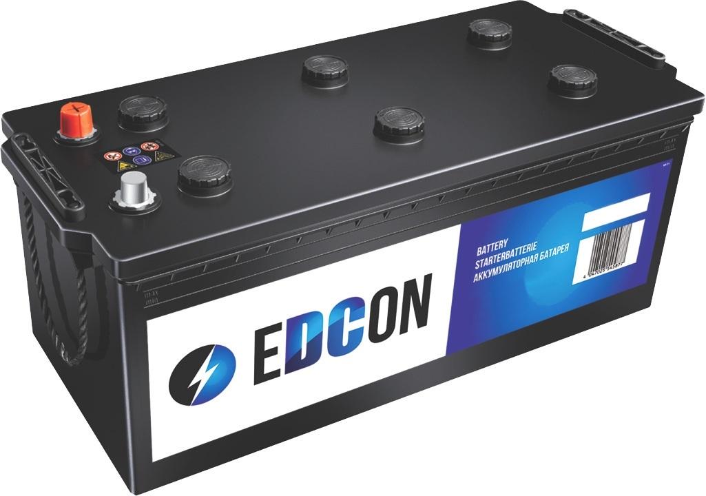 Аккумулятор EDCON DC2251150L (225А/ч)