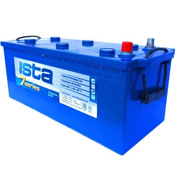 Аккумулятор ISTA 7 Series 6СТ-225 А1 (225Ah)