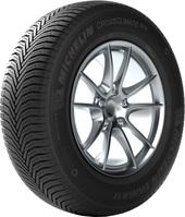 Шины Michelin CrossClimate SUV 235/55R18 104V