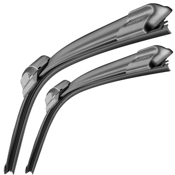 Щетки стеклоочистителей Bosch Aerotwin AR 531 S комплект 530/450 мм