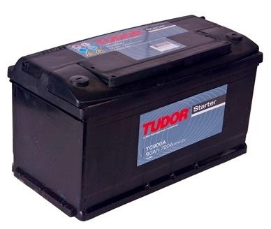 Аккумулятор Tudor Starter TC900A (90 А·ч)