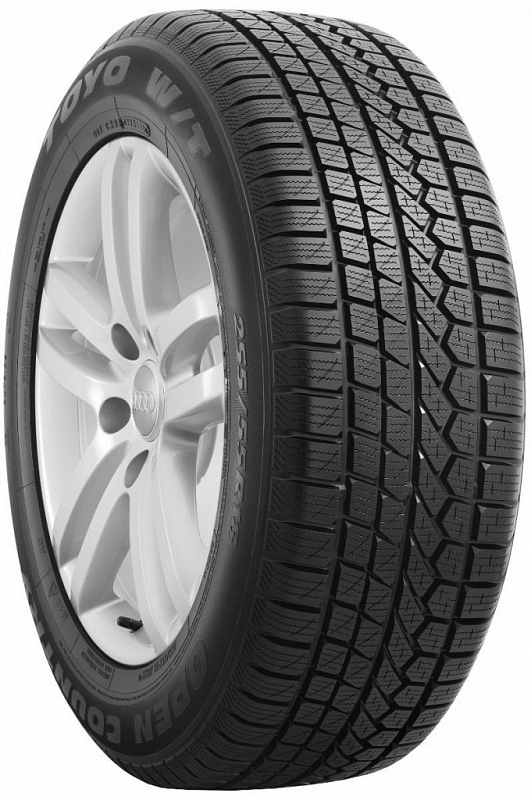 Шины Toyo Open Country W/T 235/70R16 106H