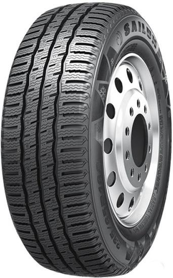 Шины Sailun Endure WSL1 185/75R16C 104/102R