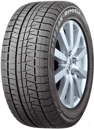 Шины Bridgestone Blizzak Revo GZ 205/55R16 91S