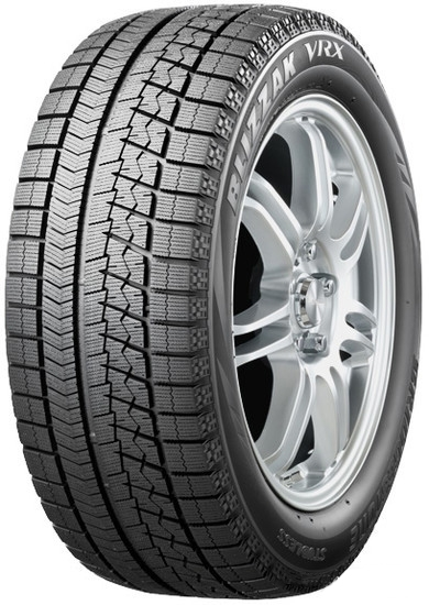 Шины Bridgestone Blizzak VRX 195/65R15 91S