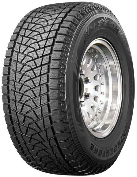 Шины Bridgestone Blizzak DM-Z3 255/65R16 109Q