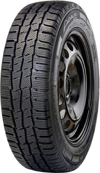 Шины Michelin Agilis Alpin 225/70R15C 112/110R