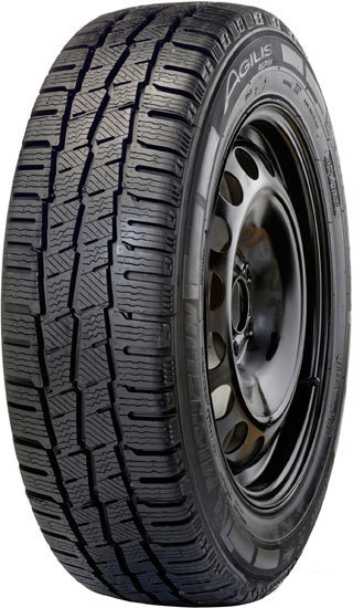 Шины Michelin Agilis Alpin 235/65R16C 121/119R