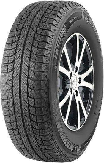 Шины Michelin Latitude X-Ice 2 285/60R18 116H