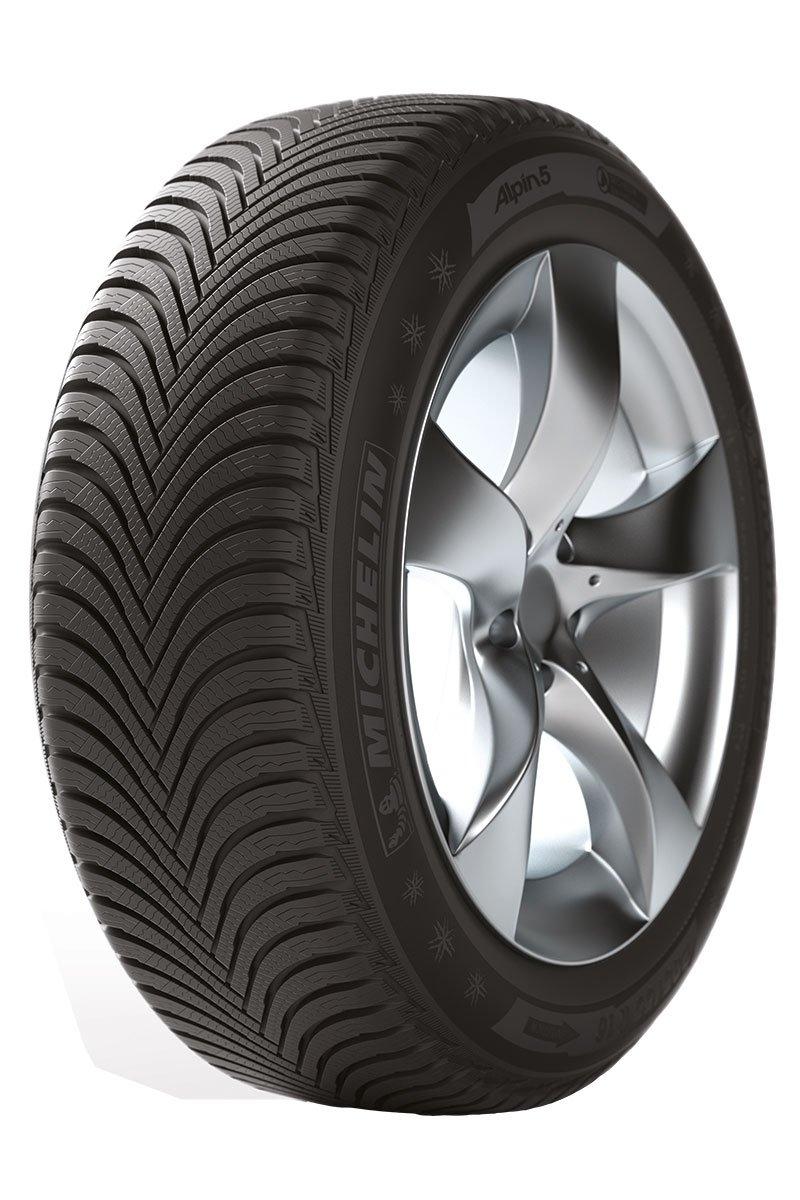 Шины Michelin Alpin 5 215/65R17 99H
