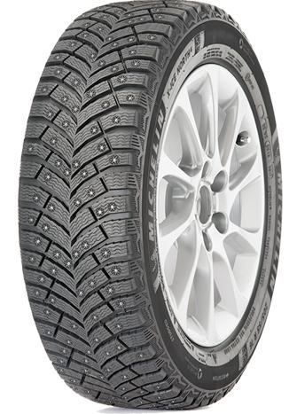 Шины Michelin X-Ice North 4 225/60R16 102T