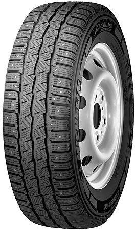 Шины Michelin Agilis X-Ice North 205/65R16C 107/105R