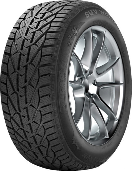 Шины Tigar SUV Winter 215/65R16 102H