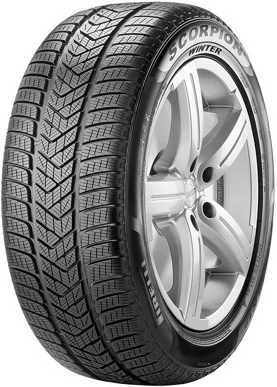Шины Pirelli Scorpion Winter 275/40R22 108V